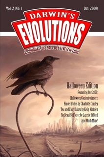 Evolutions Vol. 2 Issue 1